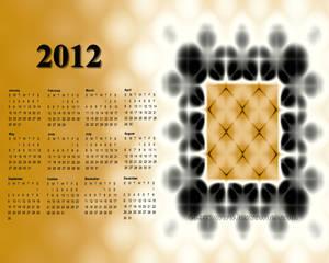 Lux Calendar2012-1