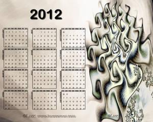 Lux Calendar2012-3