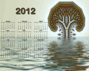 Lux Calendar2012-4