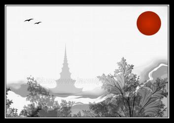 Keshiki... by LaxmiJayaraj