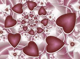 Love Knots... by LaxmiJayaraj