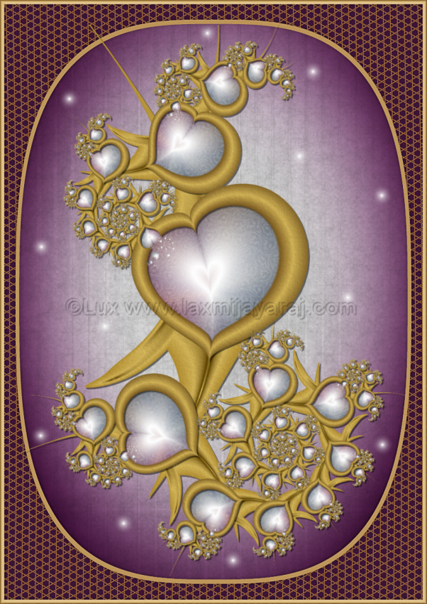 Love Spin... by LaxmiJayaraj
