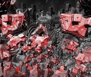 Minecraft... by LaxmiJayaraj