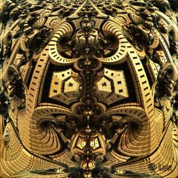 Articulated Dimension... by LaxmiJayaraj