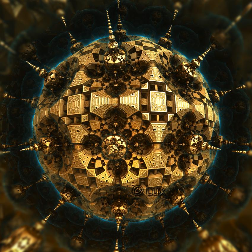 Encircled... by LaxmiJayaraj