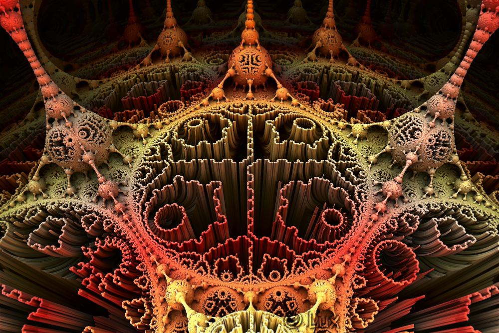 Conceptual Structure... by LaxmiJayaraj