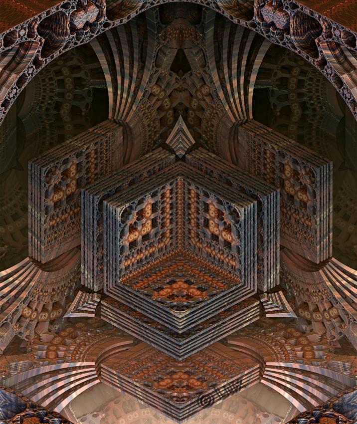 Modern Dimension... by LaxmiJayaraj