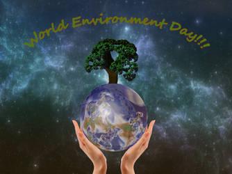 World Environment Day!!!