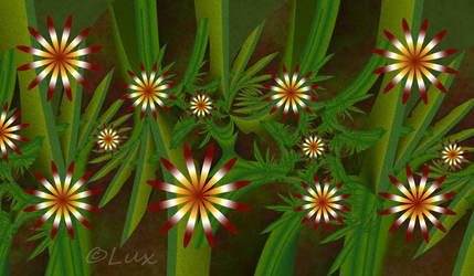 Some Flowers.... by LaxmiJayaraj