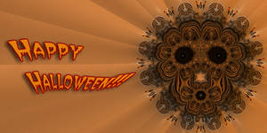 Happy Halloween!!! by LaxmiJayaraj