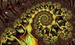 Spiraled...