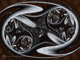 Yin Yang... by LaxmiJayaraj