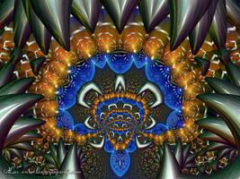 Sphere of Peace... by LaxmiJayaraj