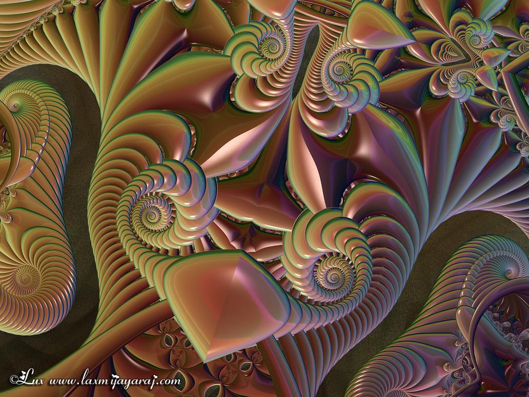 Trapped Sequence... by LaxmiJayaraj