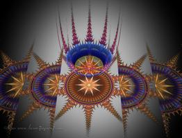 Splits and Bubbles by LaxmiJayaraj