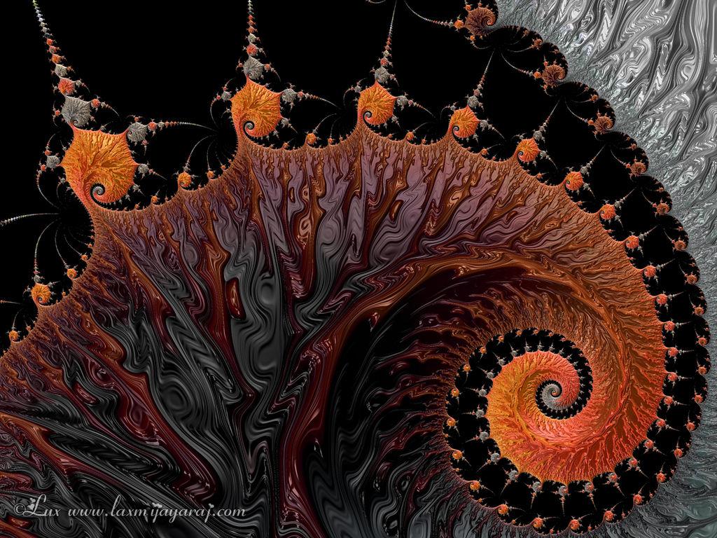 Magma... by LaxmiJayaraj