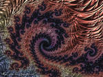 Swirly...