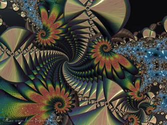 Response with Dimensionality by LaxmiJayaraj