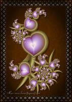Happy Valentines Day in advance... by LaxmiJayaraj