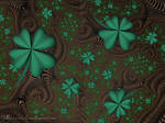 Jux Clover Leaves