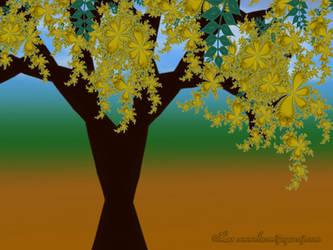 Spring.... by LaxmiJayaraj