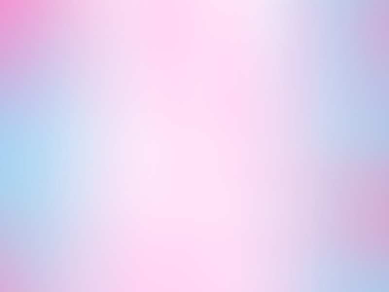 Cotton Candy Color Background By MimigaStory