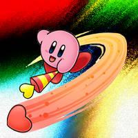 Kirby's Dreamland 3 by KirbyToad