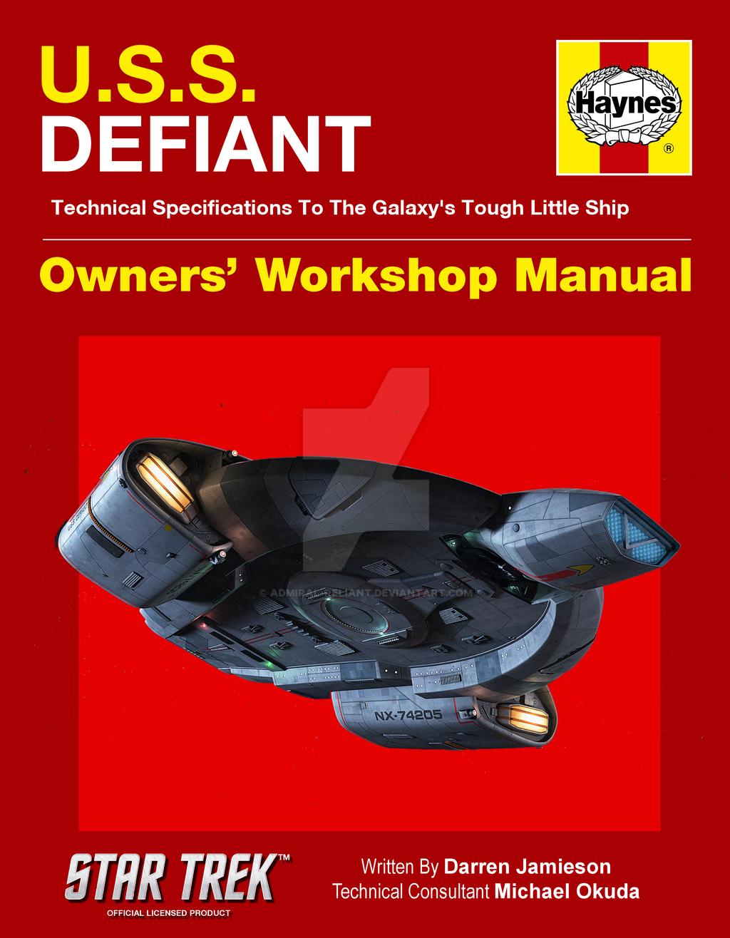 defiant инструкция