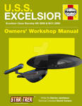 USS Excelsior Haynes Manual