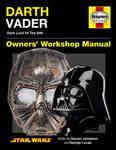 Darth Vader - Star Wars Haynes Manual