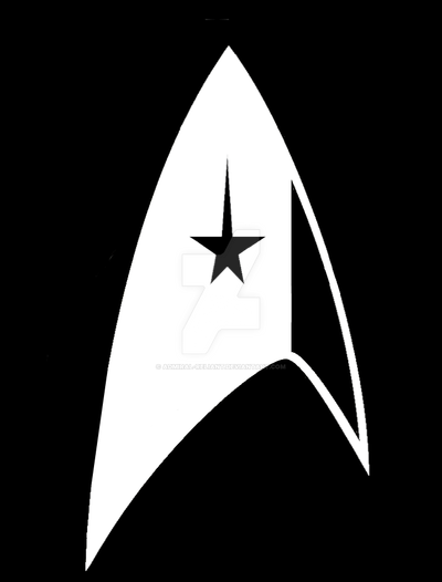 Star Trek Discovery Logo 2 By Admiral Reliant
