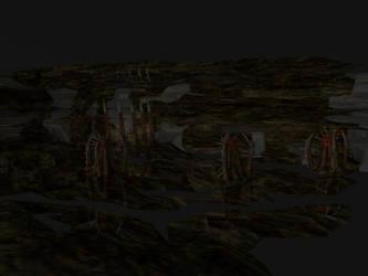 on hidden in hte infestation by NEX17