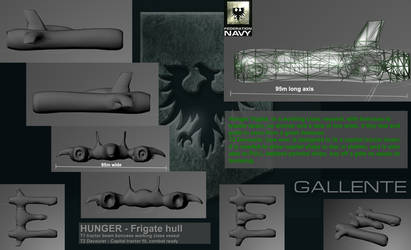 Hunger devourer by NEX17