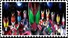 Kamen Rider Stamp by CrimsonFlames86