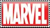 Marvel Stamp by CrimsonFlames86