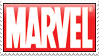 Marvel Stamp by CrimsonFlames86