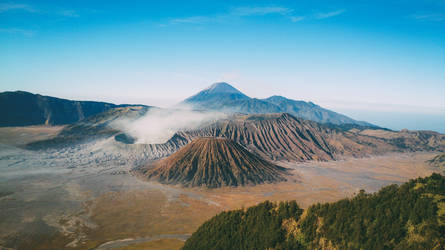 Tengger's Nation II by apu889