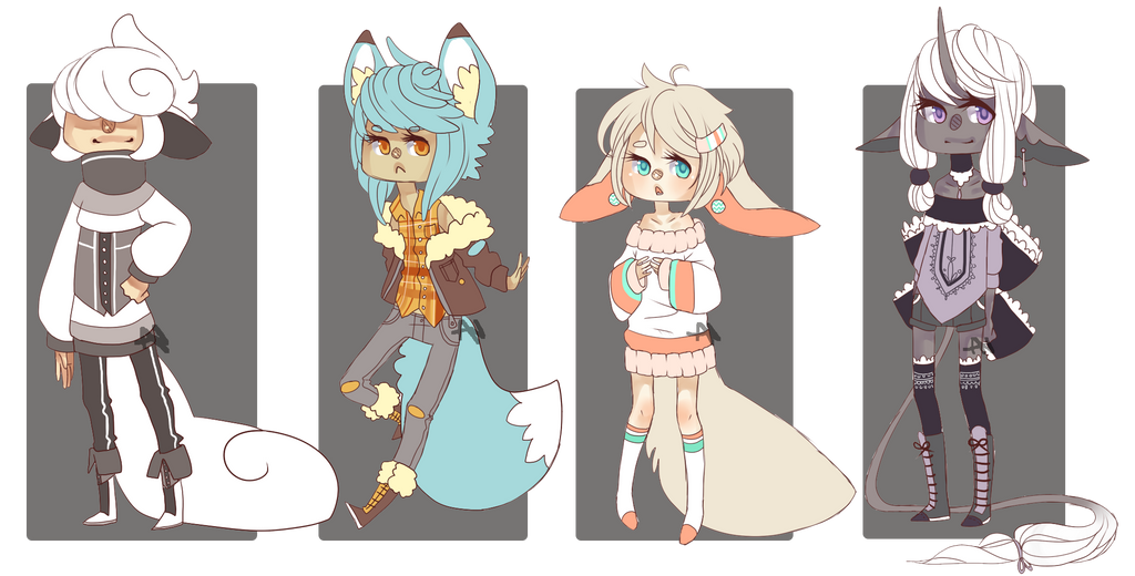 whateveradopts 24h mini auction :closed: by Mordekaih