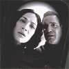 Myka and Pete Icon by LissBlueJays
