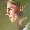 Kate Beckett Icon 2 by LissBlueJays