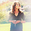 Kate Beckett Icon 3 by LissBlueJays