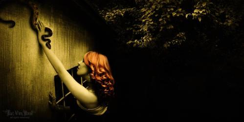 snake's lullaby by Kat-von-Rose
