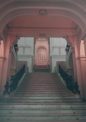 Interior II by Kat-von-Rose