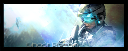 Ghost Recon Sig 19.5. 2010 by playerPS