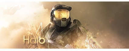 Halo Signature 28.5. 2010 by playerPS