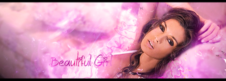 Beautiful Girl Sig 8.6.2010 by playerPS