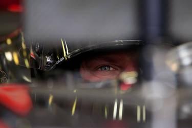 Iceman's eye by F1Snapper