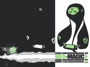 MR B-MAGIC
