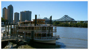 The Queen and The Bridge -amox by brisbane-deviants