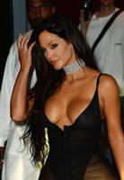Angelina Jolie - Kim Kardashian style 8 by jmurdoch